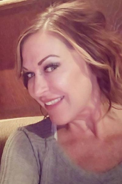 Tanya at Visible Changes Beauty Salon